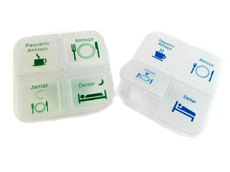 Caixas de Medicamentos