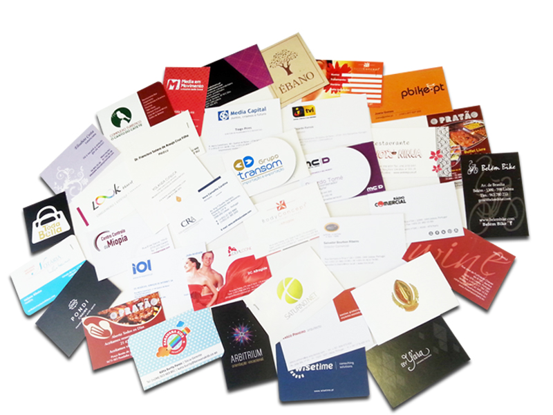Design & Imagem Corporativa