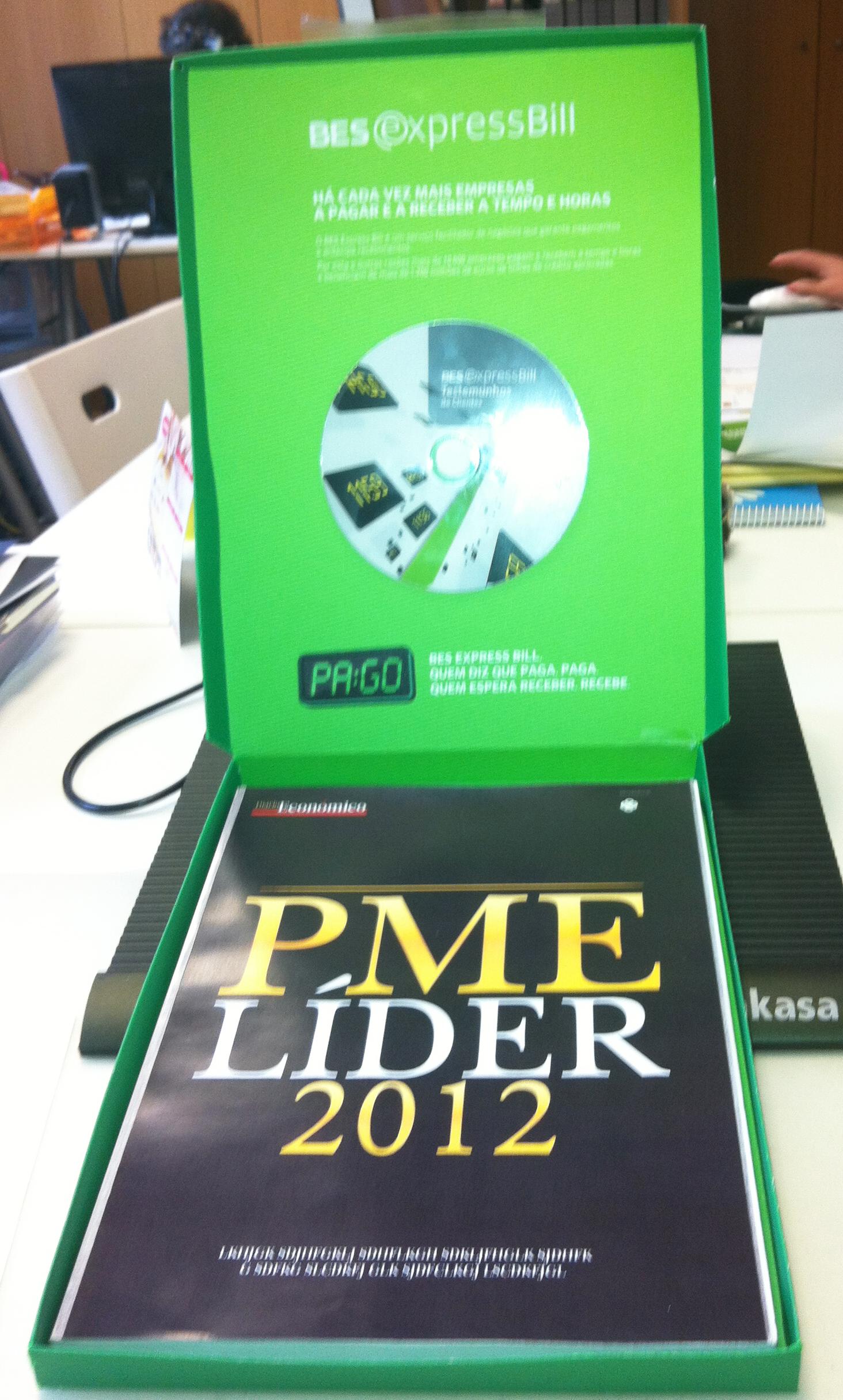 Diploma PME BES